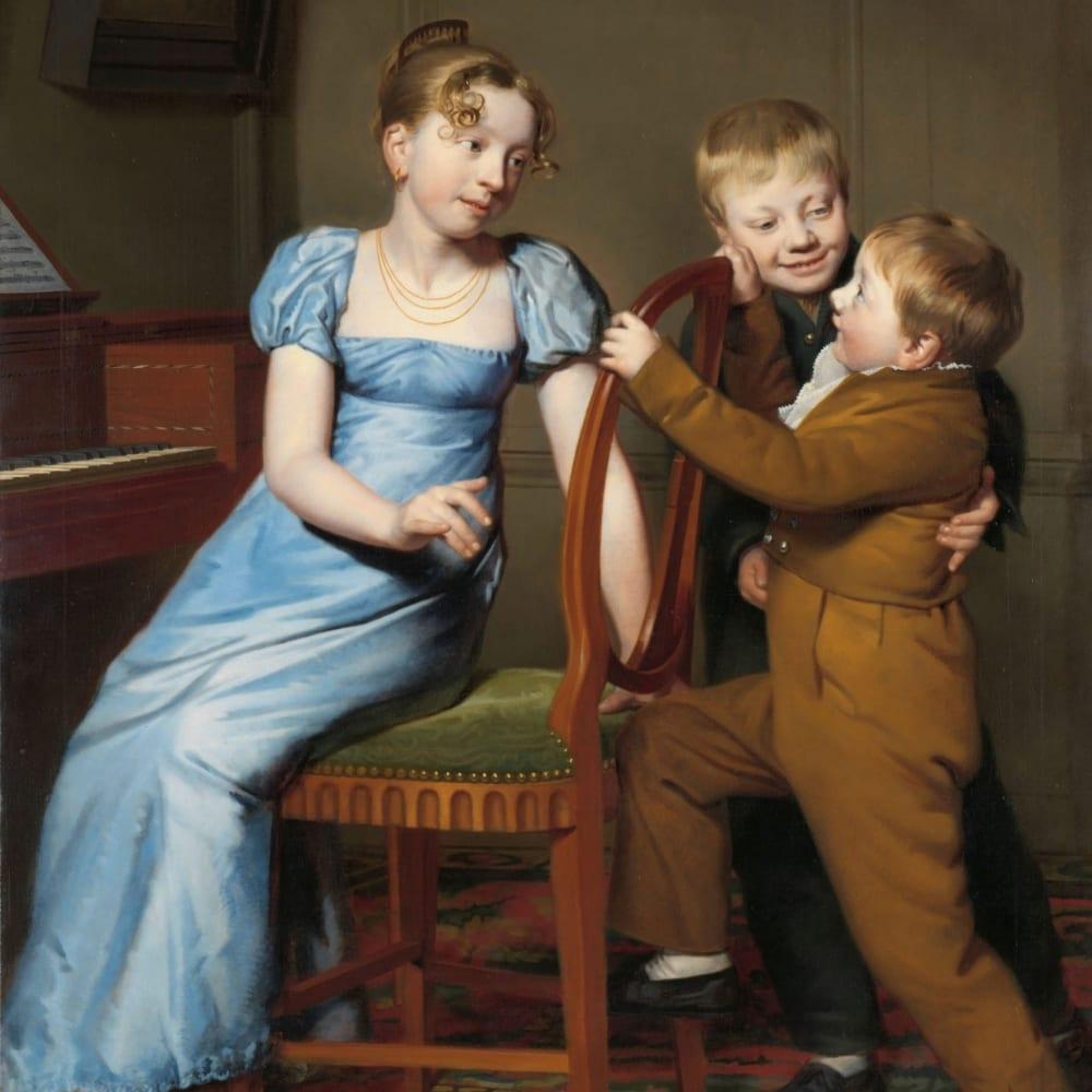 Het gestoorde pianospel - Willem Bartel van der Kooi